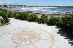Kennebunkport, Maine. Beauitful beaches, great food and lots of outdoor adventures! VisitMaine.net #maine #travel #vacation #beachlife #newengland
