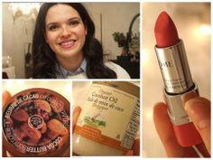 ▶ Le meilleur maquillage de 2013 | mes coups de coeur de 2013 - YouTube #TwistUp #BigShowLipShine