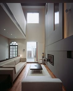Xiangyang Road Private Residence by ZEROLABOFFICE - home design archive