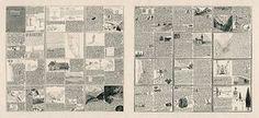 Artlist - databáze současného umění: Cestovní deník