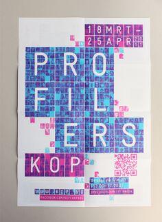 KOP Posters 2011 - Rob Van Hoesel