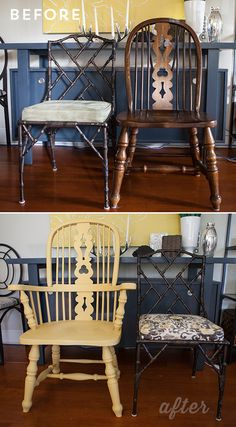 diy painted windsor chairs lounge for pool 94 best images dining rooms this is pretty much our just so i can see them