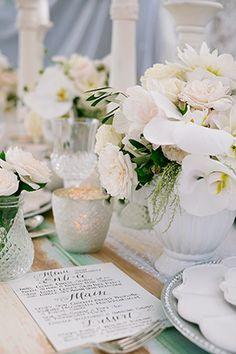 Wedding Deco.