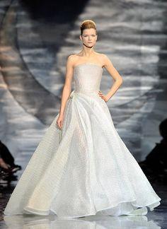 Giorgio Armani - Spring 2010 Couture