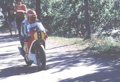 1980 T.Katayama Honda 500 Japan