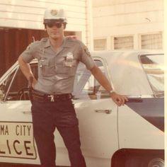 Oklahoma City Police Department, 1968