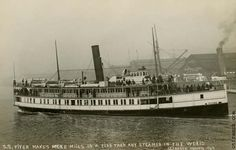 164 - SS Flyer