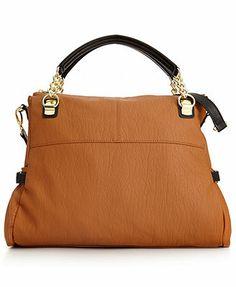 Steve Madden Handbag, Bbixbie Shopper - Leopard!