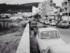Cangas hace unos cuantos años #cangas #vistaatras Moana, Vehicles, Car, Old Pictures, Automobile, Rolling Stock, Vehicle, Cars, Autos