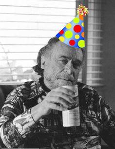 Happy Birthday Hank
