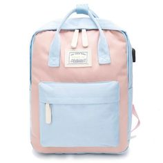 3157 High Capacity Women Backpacks Waterproof Nylon School Bags for Teenage Girls Practical Functional Travel Female Backpacks From Touchy Style Outfit Accessories Cool Backpacks For Girls, Best Backpacks For School, Boys Backpacks, Backpack Outfit, Fashion Backpack, Camera Backpack, Fashion Bags, Women's Fashion, Nylons