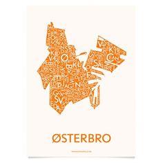Kortkartellet Østerbro - 399kr