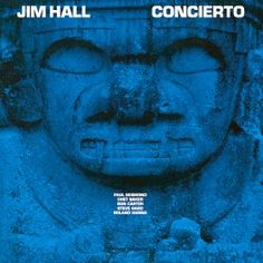 Jim Hall Concierto 180g Vinyl LP ORG Music Bernie Grundman Audiophile Mastering Pallas Germany US - Vinyl Gourmet