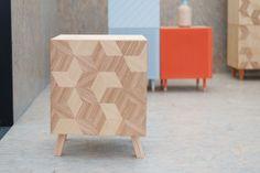 Studio MUCK, Openstudio, Designblok 2015, furniture, foto: Jan Hromádko #design #czechdesign