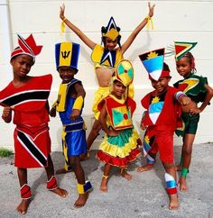Representin' islands all over!    (TnT reppin!!!!!) GO BARBADOS    # Pin++ for Pinterest #