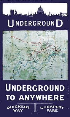 London Underground by Design - book by Mark Ovenden - good pictorial review by the Guardian.