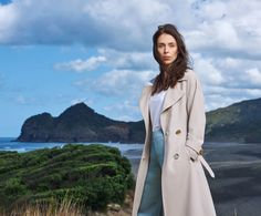 New Zealand's Prime Minister, Jacinda Ardern, Is Young, Forward-Looking, and Unabashedly Liberal—Call Her the Anti-Trump — Vogue First Prime Minister, Young Female, Brigitte Bardot, Runway Models, Powerful Women, Coco Chanel, Camilla, Strong Women, Role Models