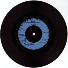 "Ultravox ""Sleepwalk"", 1980"
