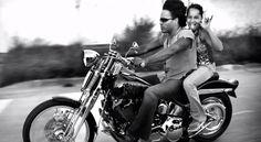 Música y motos