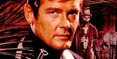¿Cuál fue el Mini que condujo James Bond?