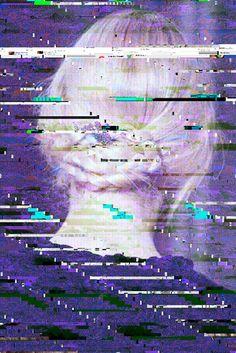 #glitch