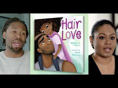 """Hair Love"" is a heartfelt animated short film that centers around the relationship between an African-American father, his daughter Zuri, and the most daunting task a father could ever come Jordan Peele, Black Fathers, Preschool Books, Working With Children, Book Authors, New Pictures, Short Film, Filmmaking, My Books"