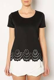 Image result for cool laser cut shirt