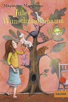 Jules Wunschzauberbaum: Roman für Kinder. Mit Vignetten und gestaltetem Vorsatz von Eva Schöffmann-Davidov (Gulliver) von Marianne Musgrove http://www.amazon.de/dp/3407742126/ref=cm_sw_r_pi_dp_XlyRub0RZ5W02
