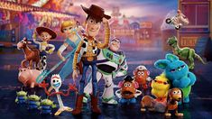 Language : Hindi Or English Quality : BluRay Format : MKV Release Date : 21 June 2019 (UK) Stars : Tom Hanks, Tim Allen, Annie Potts Story : Woody, Buzz Lightyear and the rest of the gang embark on… Tom Hanks, Buzz Lightyear, Bonnie Hunt, Animation Apps For Android, Animation Film, Cumple Toy Story, Festa Toy Story, Hd Movies, Movies To Watch