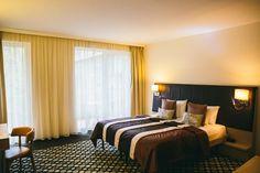 Où dormir à Budapest ? La sélection d'hôtels selon les quartiers avec Les escapades !   #budapest #hotel #travel #hungary #lesescapades