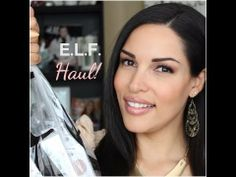 Huge ELF Haul Fall 2013!!!! (Drugstore Makeup)