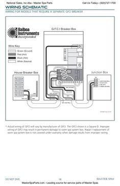 Jacuzzi Bath Tub Wiring Diagram - Wiring Diagram Sheet on