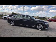 2017 BMW 7 Series Orlando Florida G739440 #FieldsBMW #Orlando #Florida
