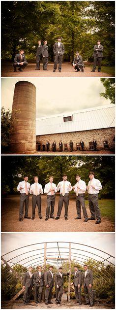 Taylor & Tyler | Black Fox Farms Wedding | Chattanooga, TN