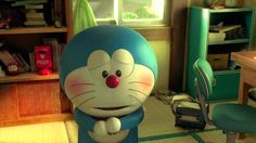 Saiu o trailer de Stand by me Doraemon