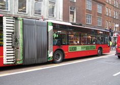 Acordeón-bus