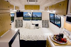 Independence 17'   Casita Travel Trailers - America's Favorite Lightweight Travel Trailers!