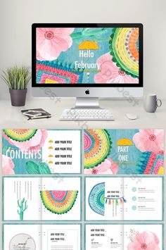 Free Powerpoint Templates Download, Ppt Free, Free Powerpoint Presentations, Creative Powerpoint, Powerpoint Design Templates, Ppt Design, Flyer Template, Graphic Design, Brochure Design Layouts