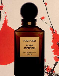 Tom Ford Plum Japonais