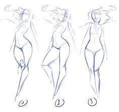 Women drawing pose reference deviantart rika-dono