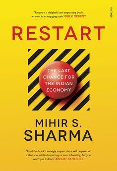 'Restart' by Mihir Sharma
