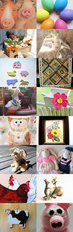 To Market by Becky Van Loozen McCarty on Etsy--Pinned with TreasuryPin.com