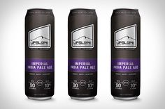 Upslope Imperial IPA | Uncrate