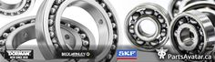 Hub bearings are a common style of wheel bearings on front-wheel-drive vehicles. They are a sealed, pre-lubricated, pre-adjusted bearing consisting of a mounting flange, which attaches to the strut knuckle or rear axle of the wheel.  So, want to replace wheel bearing seals?? If you're on the hunt for an online car parts store that has everything that you need, then look no further than Partsavatar.ca!  You won't be running out of options with