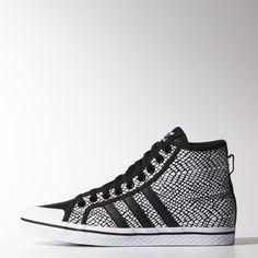 adidas Honey Stripes Mid Schoenen | adidas Nederland