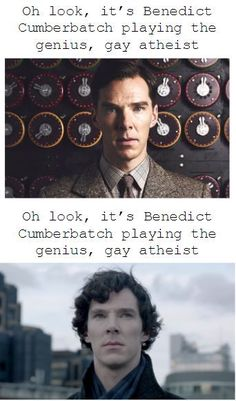 As much as I ship Sherlolly and not Johnlock, this was pretty dang funny
