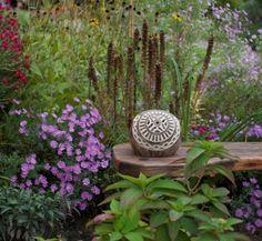 Svícen šedý svetelné mosty - svietnik / od LubaArt   Fler.cz Bird, Plants, Birds, Plant, Planets