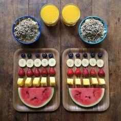 Symmetry Breakfast 5