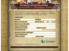 HTML Colfondos - Juan Valdez (publicidad interna)