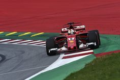 フェラーリ:F1オーストリアGP 金曜フリー走行レポート  [F1 / Formula 1]